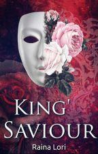 Mafia King (Book 1) by rainalori