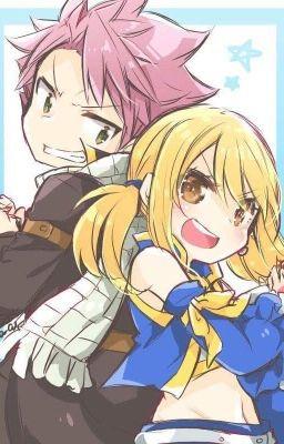 Đọc truyện [Fic dịch] Natsu và Lucy: Từ A đến Z