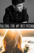 Falling For My Best Friend °→🥀 {S.M}🥀←° Under Major Revamp by _LookingAtStars_