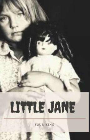 Little Jane  by TheKing_Queen