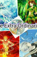 The Extra-Ordinaries (Slow Update) by angelabayota