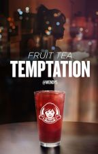 The Forbidden Fruit Tea by wendys