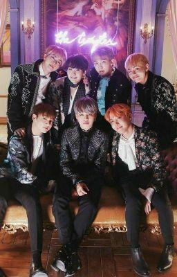 Đọc truyện Love For BangTan (BTS 사랑 °ㅅ° )