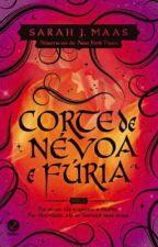 Corte de névoa e fúria  by beatrizsouza699