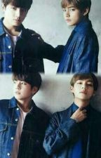 Lustful Revenge  [TAEKOOK] by vminkook_luv6