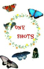 One Shots by x_Wolfskind_x