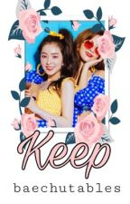 Keep || Seulrene by baechutables
