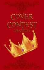 Cover Contest by maximiz7