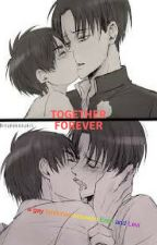 Together forever  ⌈ᴇʀᴇʀɪʀᴇɴ⌋ by ErenIsMyMan
