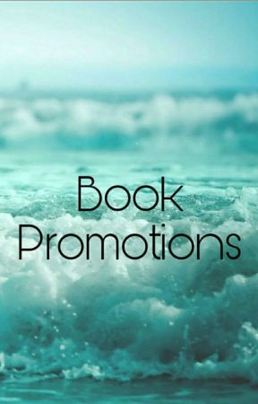 Book Promotions(CLOSED for Catching Up) by -TheGenreAwards-