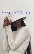 Mystery's Truth by yagyal