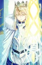 Camelot: The War of Kings (Fate/GO Sixth Singularity Fanfiction) by Wolfsun97