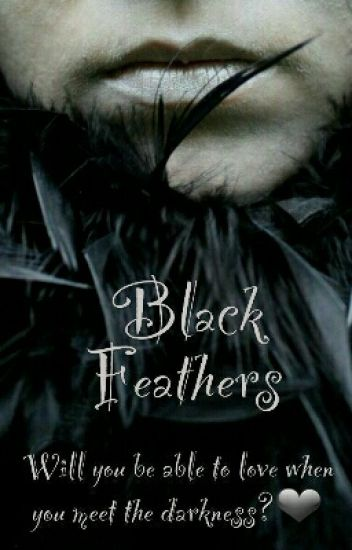 Black Feathers❤ ~ Selection Roleplay