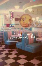 Sweetheart [h.s] by velveteenage