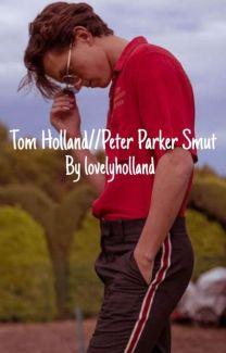 Tom Holland/Peter Parker SMUT - A shy accident (peter parker) - Wattpad