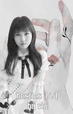 友 | BESTIES 101 by PINKYGGUK