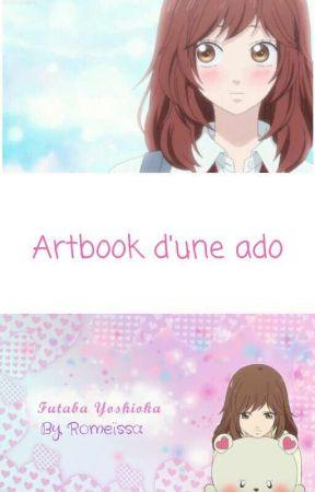 Artbook Dune Ado Dessin 1 Petite Fille Wattpad