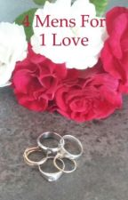 4 Mens For 1 Love by Auremy