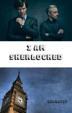 I AM SHERLOCKED✔Hestia Holmes by lilkatsi