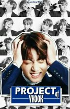 Project of TaeKook by _OfficialTKS69