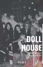 DOLLHOUSE by _Limario_