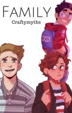 Family (DEH/BMC) - Sequel to 'Brothers' by craftymyths