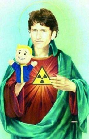 Fallout X Reader by _Fallout_Fan_