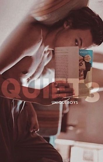 Quiet 3 || hs