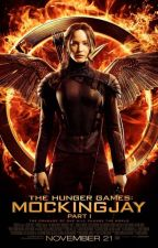 Mockingjay 2.0 by EngrBrielle