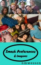 Smosh Preferences & Imagines by nmwesson