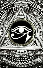 Divine Minds 🔼9 by DemetriusEllis