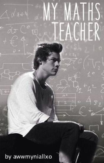 My Maths Teacher || harry styles [TŁUMACZENIE] ✔