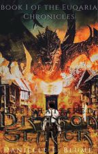 The Shattered Dragonslayer by WhimsicalWayfarer