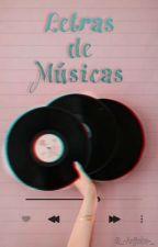Letras de músicas by _-Anjinha-_
