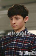 No he changed me(henry mills ouat) by XNayaXSlaysX