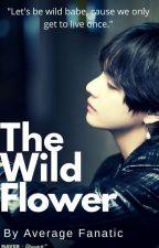 Wild Flower by averageFanatic