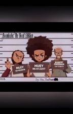 Boondocks: The Hood Edition by poeticallycreative