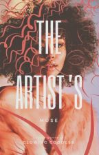 The Artist's Muse by GlowingxGoddess