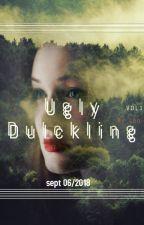 Ugly Dulckling (Jimin) by btsvarmy51