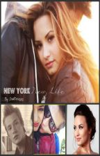 New York, New Life (A Jane By Design Love Story) by ImAPrincess