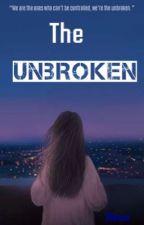 The Unbroken by StarGazer2021