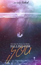 FALLING FOR YOU • TEEN BEACH MOVIE [1] ✔ by issafanperson
