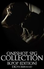 OneShot SPG Collection {KPOP Edition} by EXOticMermaid