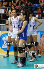First and Last (AlyDen) by JoveeLy