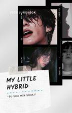 《My little hybrid》- Jeon Jungkook by Loka_dos_Toddynho