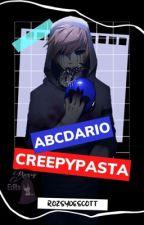 ABCDario Creepypasta © by rozsydescott