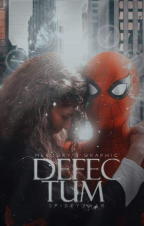 DEFECTUM 🕸 𝐏𝐄𝐓𝐄𝐑 𝐏𝐀𝐑𝐊𝐄𝐑 by spidermj