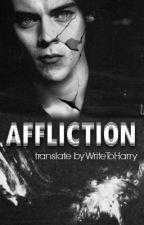 Affliction | Version Française by haroldlv