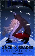Satsuriku No Tenshi || Zack X Reader One-Shots [O.H] by Lonely_Irene12
