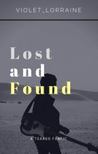 Lost and Found by Violet_Lorraine